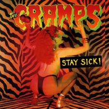 The Cramps - Stay Sick - LP Vinyl