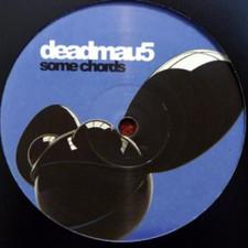 """Deadmau5 - Some Chords - 12"""" Vinyl"""