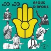 """Afous D'afous - Tarhanine Tegla - 7"""" Vinyl"""