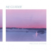 MJ Guider - Precious Systems - LP Vinyl