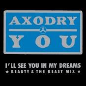 "Axodry - You - 12"" Vinyl"