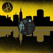 "Bezier - Cosmologist Ep - 12"" Vinyl"