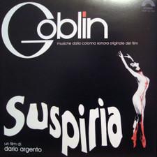 Goblin - Suspiria - LP Vinyl