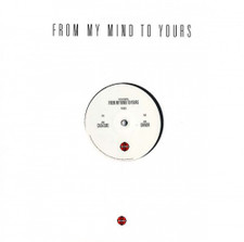 """80xx - Creatur / Grindr - 12"""" Vinyl"""