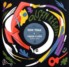 """Todd Terje - Snooze 4 Love - 12"""" Vinyl"""