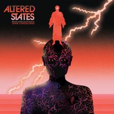 John Corigliano - Altered States (Original Soundtrack) - LP Colored Vinyl