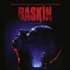 Ulas Pakkan - Baskin (Original Motion Picture Soundtrack) - 2x LP Colored Vinyl