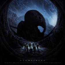 Marc Streitenfeld - Prometheus (Original Motion Picture Soundtrack) - 2x LP Vinyl
