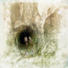 Beak> - Couple In A Hole (Original Motion Picture Soundtrack) - LP Colored Vinyl
