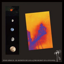 Finis Africae - El Secreto De Las 12 (The Secret of 12 O'Clock) - LP Vinyl