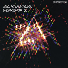 Various Artists - BBC Radiophonic Workshop - 21 - LP Colored Vinyl