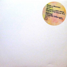"Sam Binga Vs Breakage - Mind & Spirit / Staggered Dub Remixes - 10"" Vinyl"