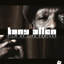 "Tony Allen - Film Of Life Remixes - 10"" Vinyl"