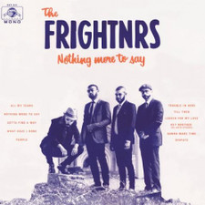 The Frightnrs - Nothing More To Say - LP Vinyl