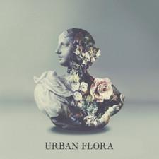 Alina Baraz & Galimatias - Urban Flora - LP Vinyl