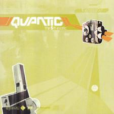 Quantic - The 5th Exotic - 2x LP Vinyl