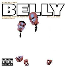 Various Artists - Belly (Original Motion Picture Soundtrack) - 2x LP Vinyl