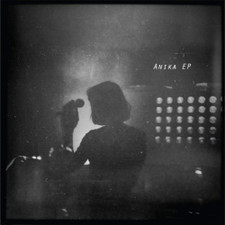 """Anika - Anika Ep - 12"""" Vinyl"""
