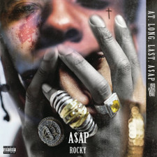 A$AP Rocky - At.Long.Last.A$AP - 2x LP Vinyl