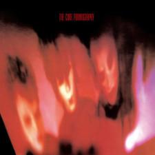 The Cure - Pornography - LP Vinyl