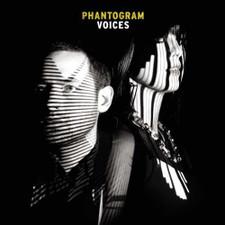 Phantogram - Voices - 2x LP Vinyl