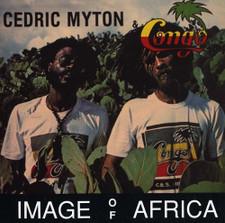Cedric Myton & The Congos - Image Of Africa - LP Vinyl