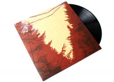 The Smoke Clears - The Smoke Clears - LP Vinyl