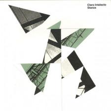 "Claro Intelecto - Stanza - 12"" Vinyl"