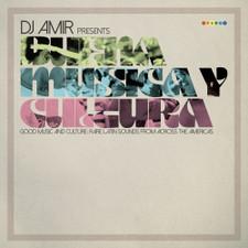 Various Artists - DJ Amir Presents Buena Musica Y Cultura - 2x LP Vinyl