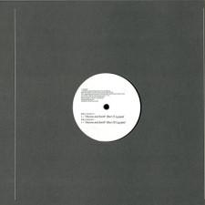 """Paul Woolford - Heaven And Earth - 12"""" Vinyl"""