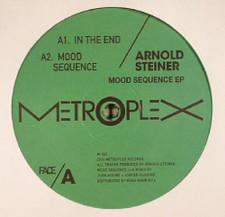 """Arnold Steiner - Mood Sequence - 12"""" Vinyl"""