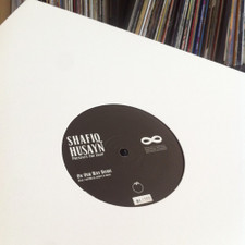 "Shafiq Husayn - On Our Way Home - 12"" Vinyl"