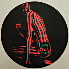 A Tribe Called Quest - Low End Theory - Single Slipmat