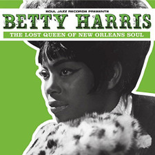 Various Artists - Betty Harris: The Lost Queen Of New Orleans Soul - 2x LP Vinyl