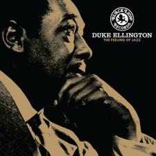 Duke Ellington - The Feeling Of Jazz - LP Vinyl
