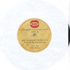 "Patti Jo - Make Me Believe In You (Tom Moulton Remix) / Ain't No Love Lost - 7"" Vinyl"