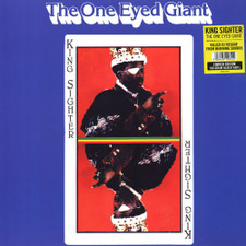 King Sighter - The One Eyed Giant - LP Vinyl