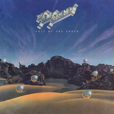 The Soul Searchers - Salt Of The Earth - LP Vinyl