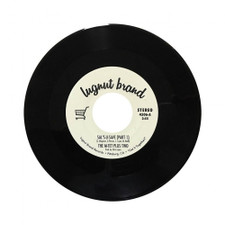 "The M-Tet Plus Two - Sal's-U-Save (Part 1&2) - 7"" Vinyl"
