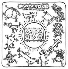 """Africaine 808 - Rhythm Is All Wolf Muller RMX - 12"""" Vinyl"""