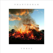 Phantogram - Three - LP Vinyl