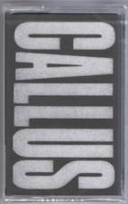 Gonjasufi - Callus CSD - Cassette