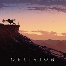 M83 - Oblivion Original Soundtrack - 2x LP Vinyl