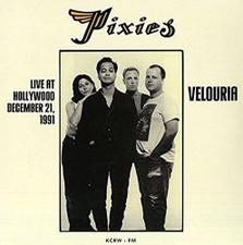 Pixies - Velouria: Live At Hollywood December 21st, 1991 - LP Vinyl