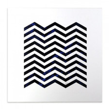 Angelo Badalamenti - Twin Peaks (Original Soundtrack) - LP Vinyl