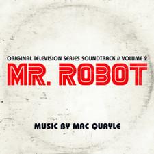 Mac Quayle - Mr. Robot Season 1 Vol. 2 Original Soundtrack - 2x LP Vinyl