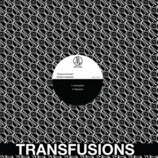 "Certain Creatures - Pleasure Principle - 12"" Vinyl"