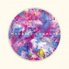 Manatee Commune - Manatee Commune - LP Vinyl