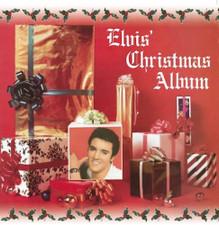 Elvis Presley - Elvis' Christmas Album - LP Colored Vinyl