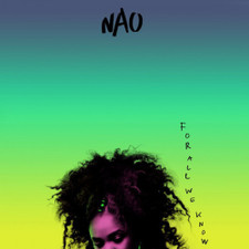 NAO - For All We Know - 2x LP Vinyl